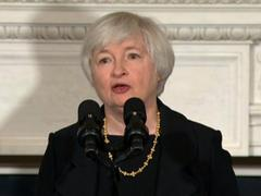LIVE: Janet Yellen Testifies Before The Senate